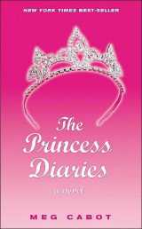 Review: The Princess Diaries by Meg Cabot