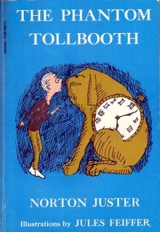 Review: The Phantom Tollbooth by Norton Juster