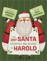 Review: The Day Santa Stopped Believing in Harold